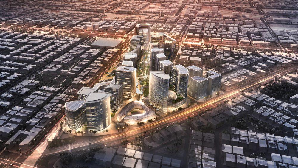 Abdul Latif Jameel City